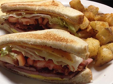 sandwichdejeuner
